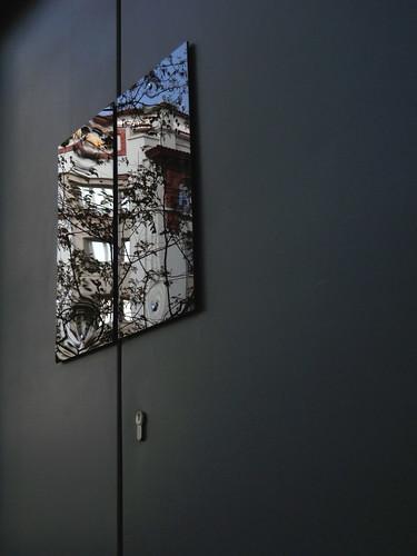Gran hotel en puerta cerrada by JoseAngelGarciaLanda