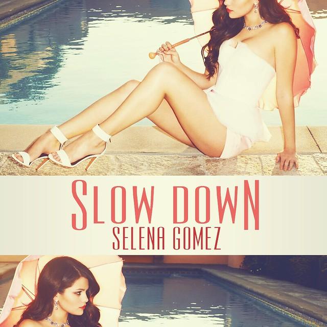 Slow Down version 1