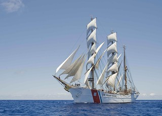 America's Tall Ship to visit Morehead City, NC