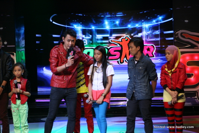 Giliran Akmar meninggalkan Ceria Popstar