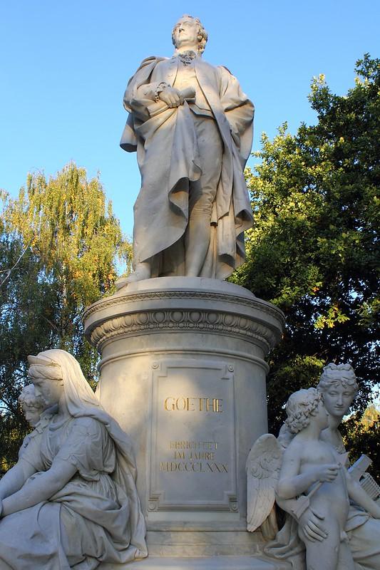 Berlin - Goethe