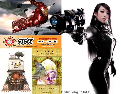STGCC2013