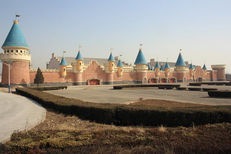 Beijing... Wonderland
