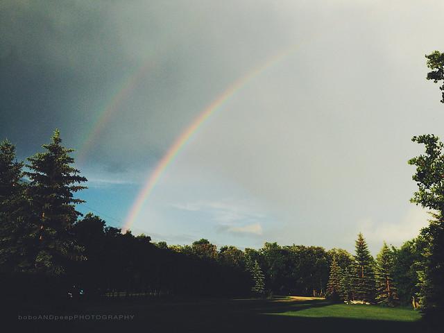 Sky [Rainbow]