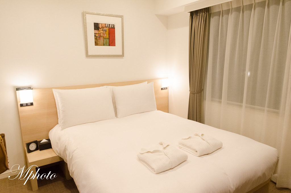 東京自由行-住-淺草-B:CONTE Asakusa Hotel