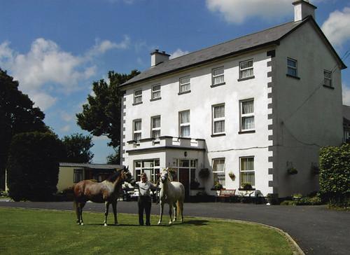 Smithfield House in Adare Co Limerick - B&B Ireland