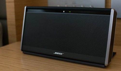 BOSE_SoundLink Bluetooth Mobile speaker II _01