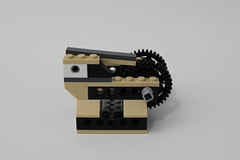 LEGO Master Builder Academy Invention Designer (20215) - Winch