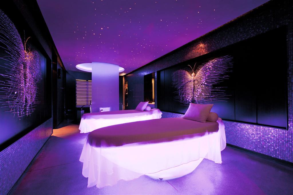 W Bangkok—AWAY Spa