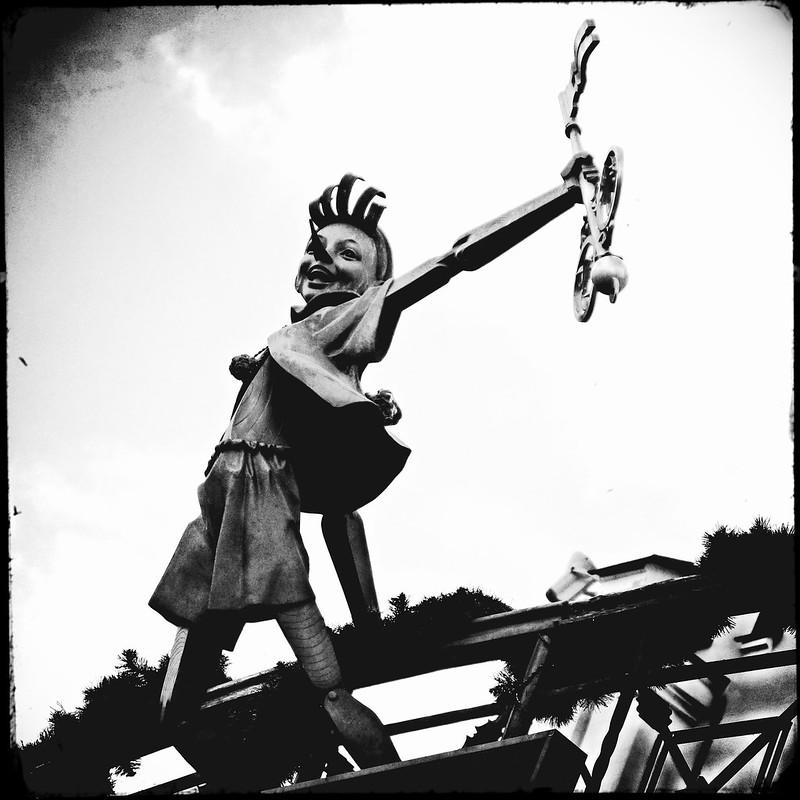 «Буратино» (Buratino / Pinocchio)