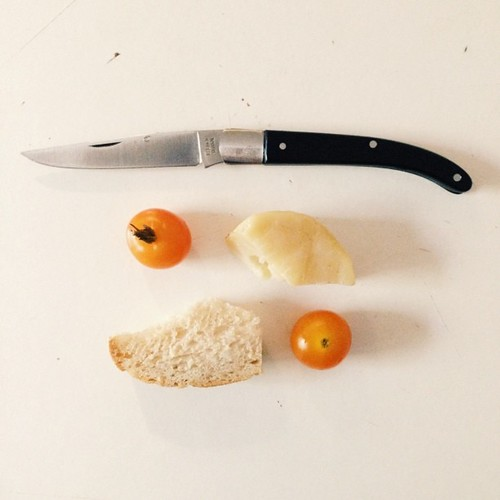 cuchila