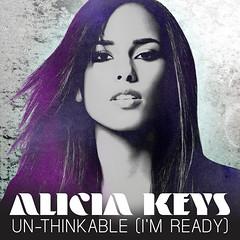 Alicia Keys – Un-Thinkable (I'm Ready)