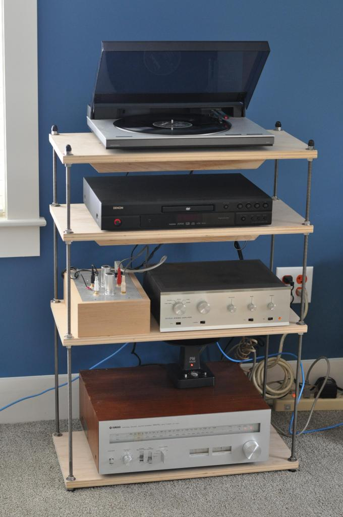 Dynaco SCA-35 - $275 | Audiokarma Home Audio Stereo Discussion Forums