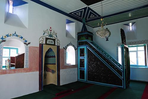Ortacalar Camii