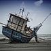 Pescador na Ponda do Mel by Eliel Freitas Jr