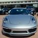 2013 Porsche 911 Carrera 4S GT Silver PDCC 7spd Beverly Hills 1442