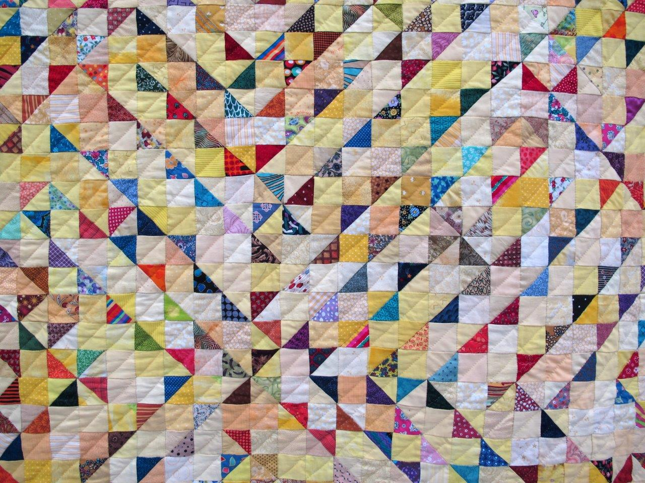 National Patchwork Happening Belgium 2013