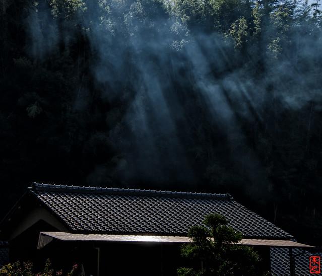 「筋光」 神戸市北区 - 兵庫
