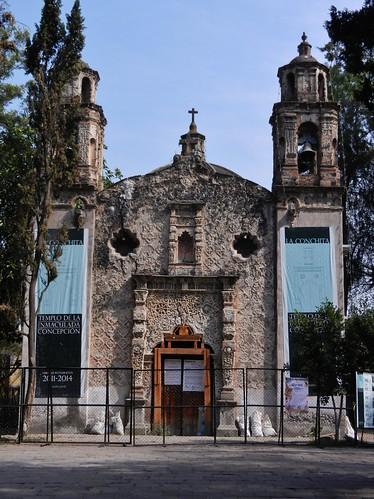 Templo de la Inmaculada Concepcion