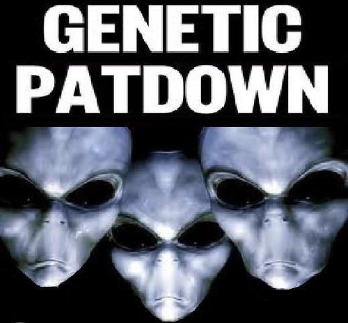 INFO-AWARENESS-GENETIC-PATDOWN-VZK-88888