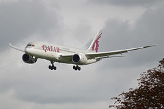 London Heathrow. 5-10-2013