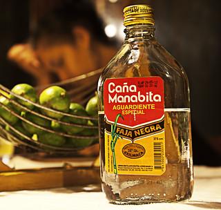 Cana Manabita
