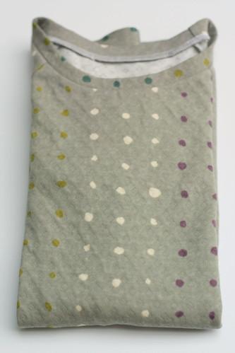 tricot in 2 lagen