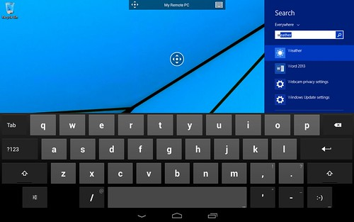 Microsoft-Remote-Desktop-app-Android-3