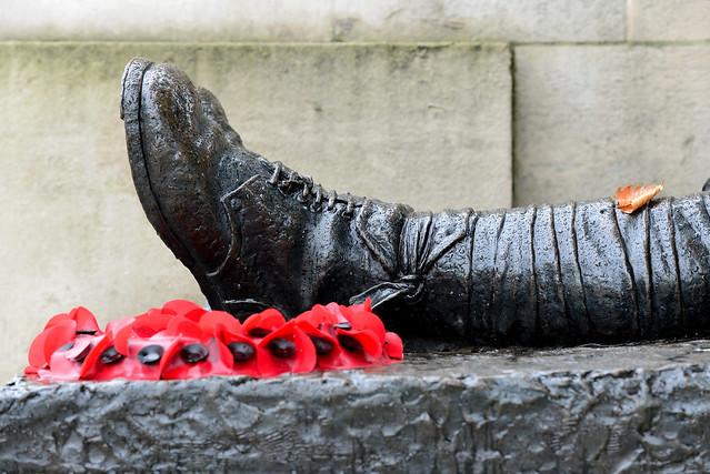 Royal Artillery Memorial, Hyde Park Corner