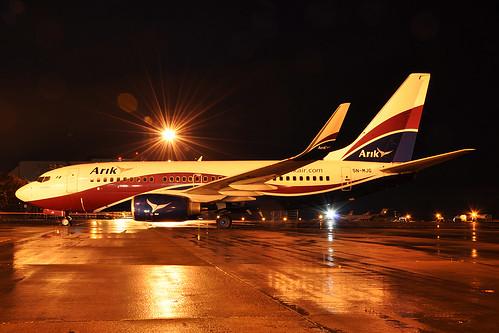 B737 - Boeing 737-7BD