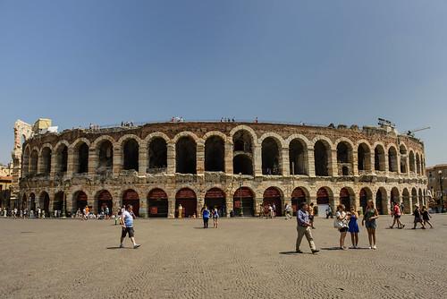 Arena di Verona 1