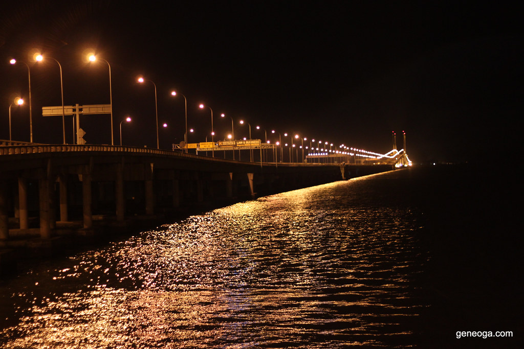 The Penang Bridge International Marathon 2013
