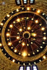 Al-Gouri's dome 38