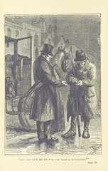 "British Library digitised image from page 6 of ""The Poor Clerk and his Crooked Sixpence"""