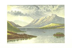 "British Library digitised image from page 70 of ""Scottish Loch Scenery. Illustrated in a series of coloured plates from drawings by A. F. Lydon. With descriptive text by T. A. Croal"""