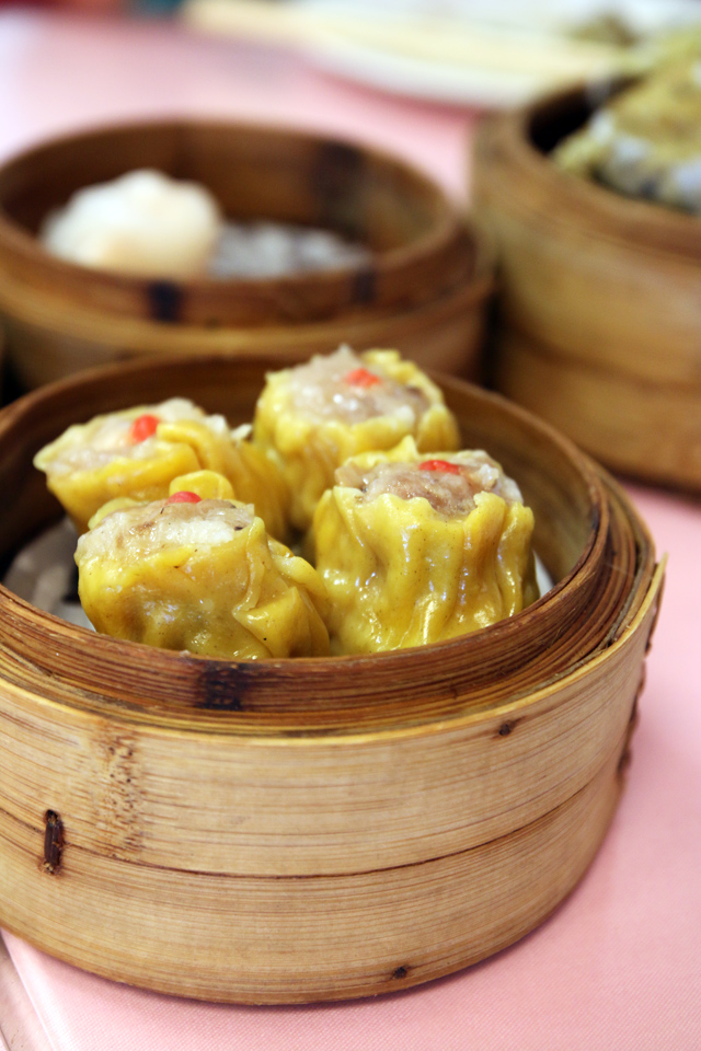 11163759083 dd90fb207b o Delicious Dim Sum at Nice Day Restaurant, Honolulu, Hawaii