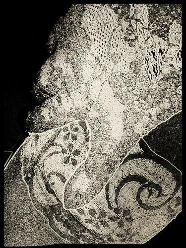 Mi propia tela de araña by Jade.Bueno