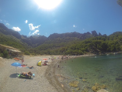 excursion taxi boat cala tuent
