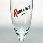 ベルギービール大好き!!【ローデンバッハの専用グラス】(管理人所有 )