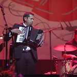 Holiday Cheer for FUV 2013: Calexico