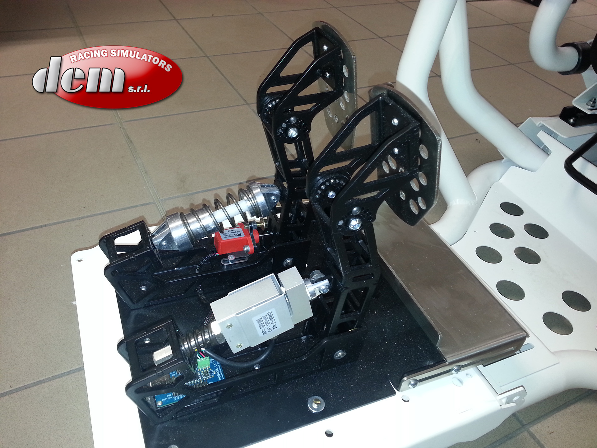 Ricmotech Rs1 Build | Pics | Download |