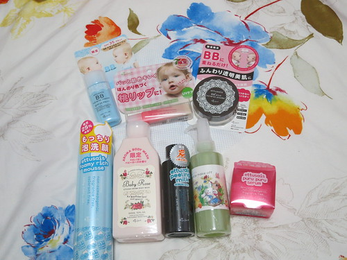 Singapore Beauty Blog, Beauty reviews, Beauty blogger, nadnut, Singapore Lifestyle Blog, Christmas Ideas, Last minute Christmas ideas, Bodyshop Gift sets, Bodyshop Shea Scrub and Soften Gift Set, BodyShop The Sparkler, Clinique Chubby Sticks, Clinique Quickliner for Eyes intense, Clinique Happy for Him set, Vichy Anti Imperfection Hydrating Care, Ettusais,