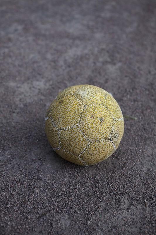 Sarah Illenberger, Melone