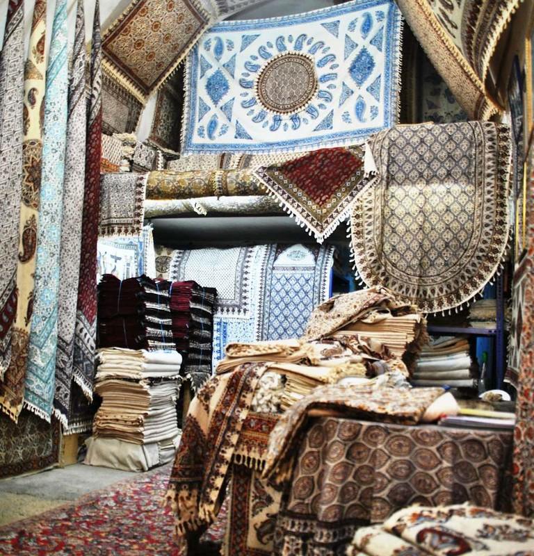 93 Gran bazar de Isfahan (223)