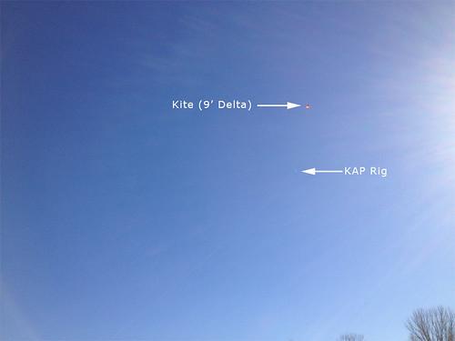 Kite and KAP Rig
