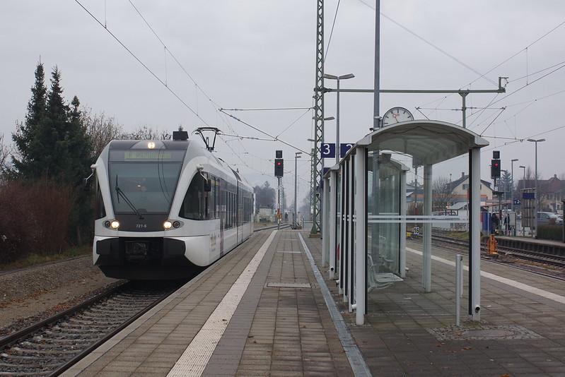 2013-12-19, DB/THURBO, Erzingen (Baden) (D)