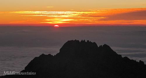 africa sunset ls