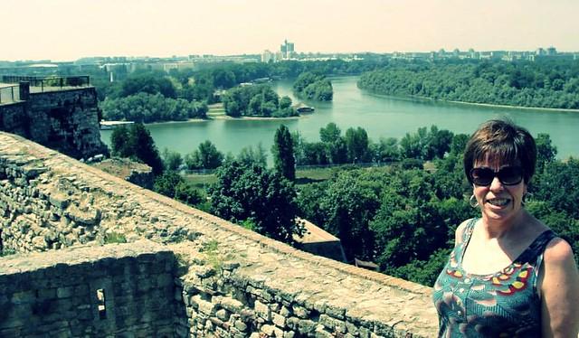 Belgrado vista