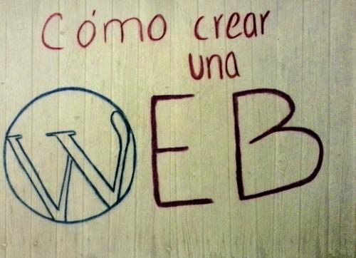 web corportiva, genesis framework, wordpress