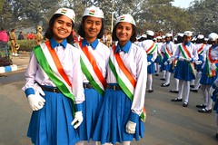 The New India....... Happy Republic Day